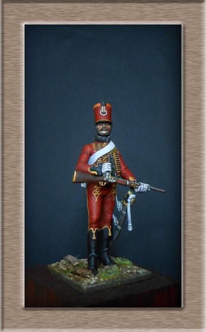 Grenadier 15e régiment Infanterie de la ligne Espagne 1807 MM 54m (modifications)  - Page 2 Dscn6239
