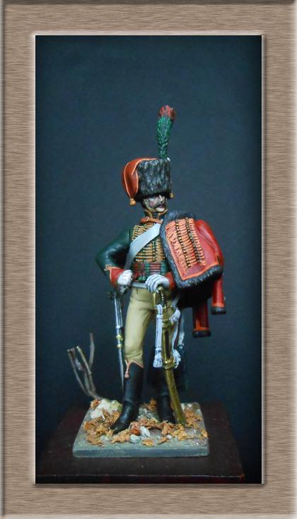 Grenadier 15e régiment Infanterie de la ligne Espagne 1807 MM 54m (modifications)  - Page 2 Dscn6313
