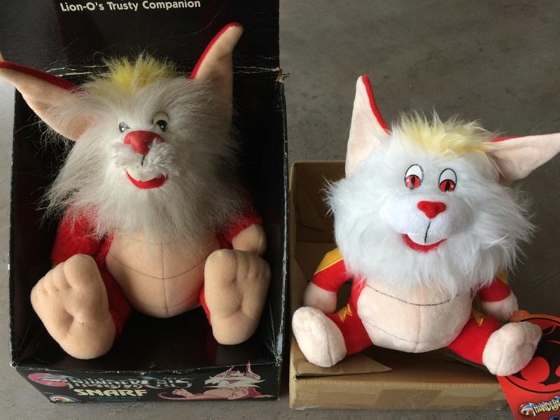 Cosmocats / Thundercats (Mezco Toyz) 2011 - en cours - Page 4 Image28