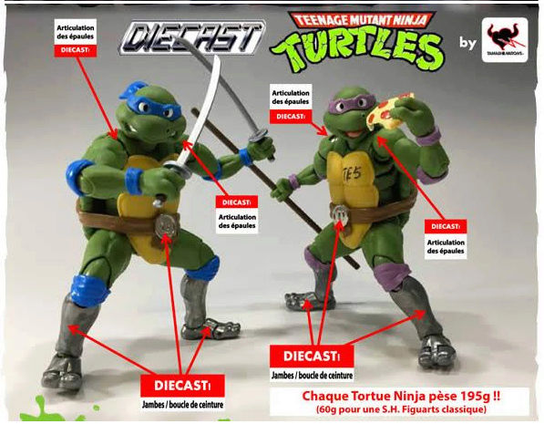 S.H Figuarts TMNT classic cartoon - Page 2 Image30