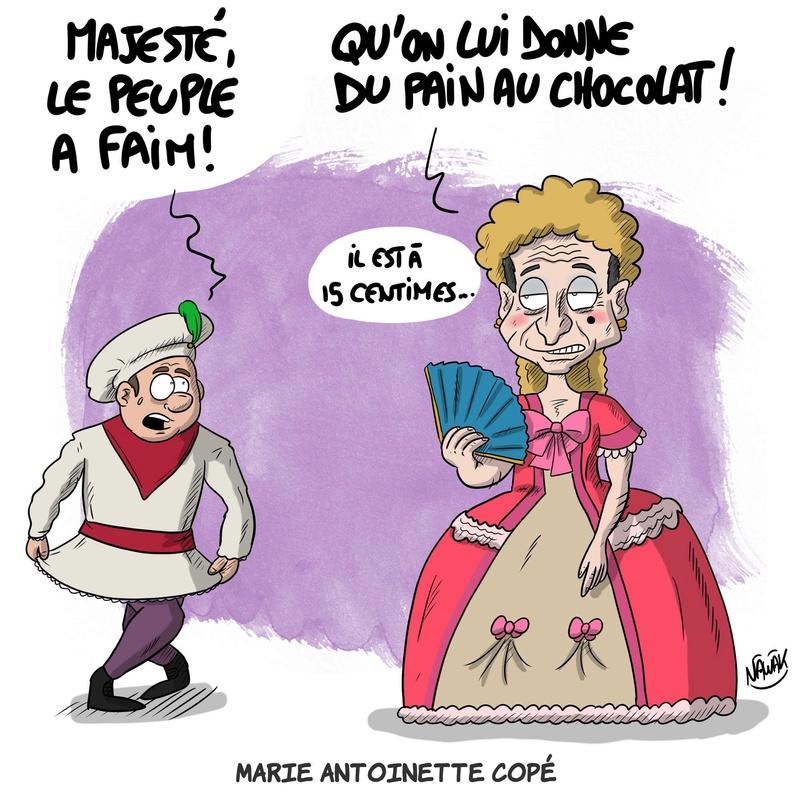politique - Marie-Antoinette dans la politique actuelle  - Page 2 Img_1010