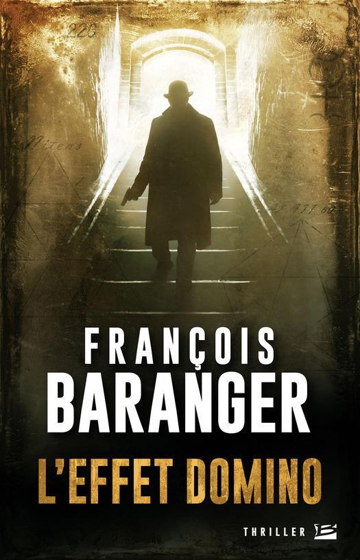 BARANGER François - L'effet domino L-effe10