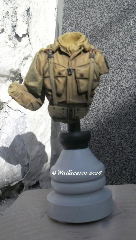 Pathfinder 1/502 PIR 101St Airborne 6 juin 44 (DES Kit 1/16) fini->galerie - Page 4 Buste210