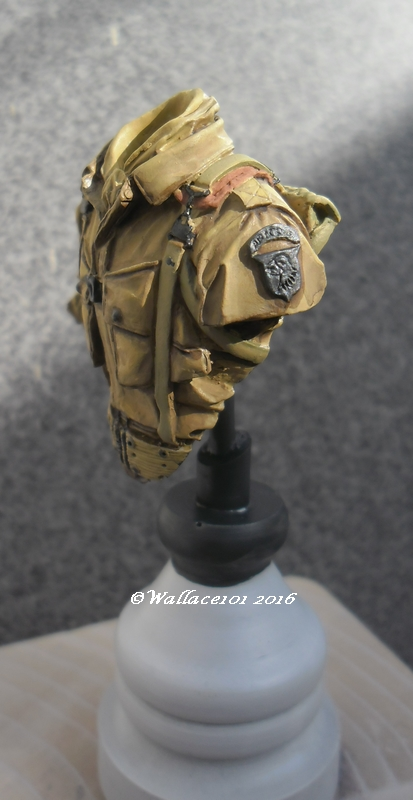 Pathfinder 1/502 PIR 101St Airborne 6 juin 44 (DES Kit 1/16) fini->galerie - Page 4 Buste213