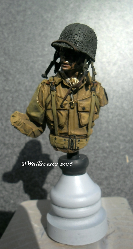 Pathfinder 1/502 PIR 101St Airborne 6 juin 44 (DES Kit 1/16) fini->galerie - Page 4 Bustet10