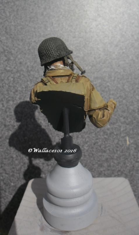 Pathfinder 1/502 PIR 101St Airborne 6 juin 44 (DES Kit 1/16) fini->galerie - Page 4 Bustet12