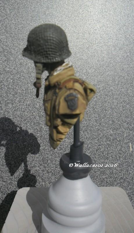 Pathfinder 1/502 PIR 101St Airborne 6 juin 44 (DES Kit 1/16) fini->galerie - Page 4 Bustet13