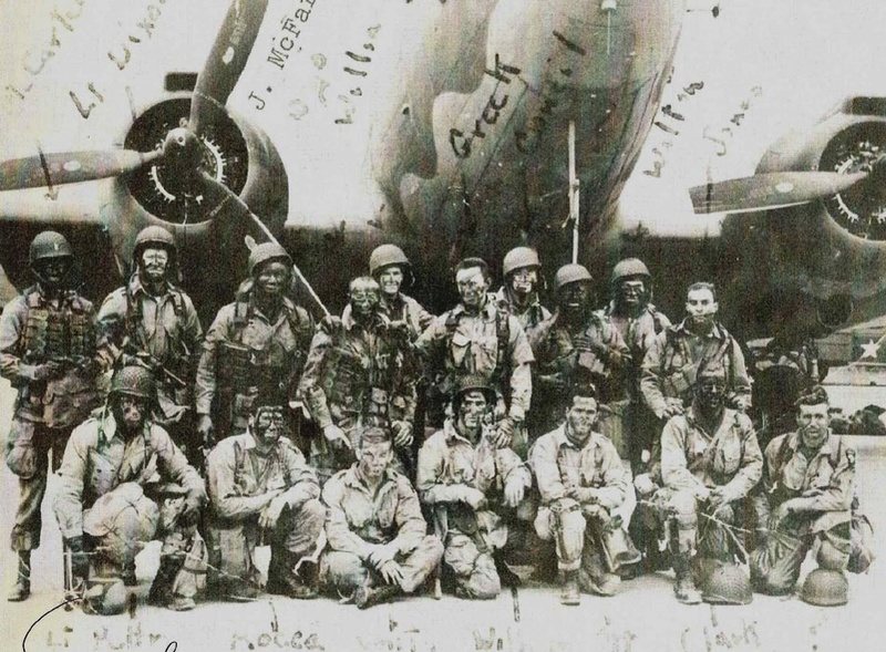 Pathfinder 1/502 PIR 101St Airborne 6 juin 44 (DES Kit 1/16) fini->galerie Lillym10