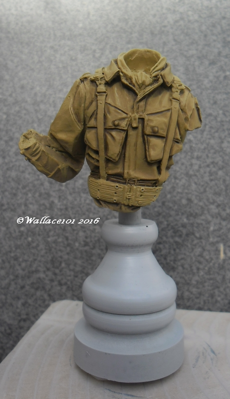 Pathfinder 1/502 PIR 101St Airborne 6 juin 44 (DES Kit 1/16) fini->galerie - Page 3 Ombrag15