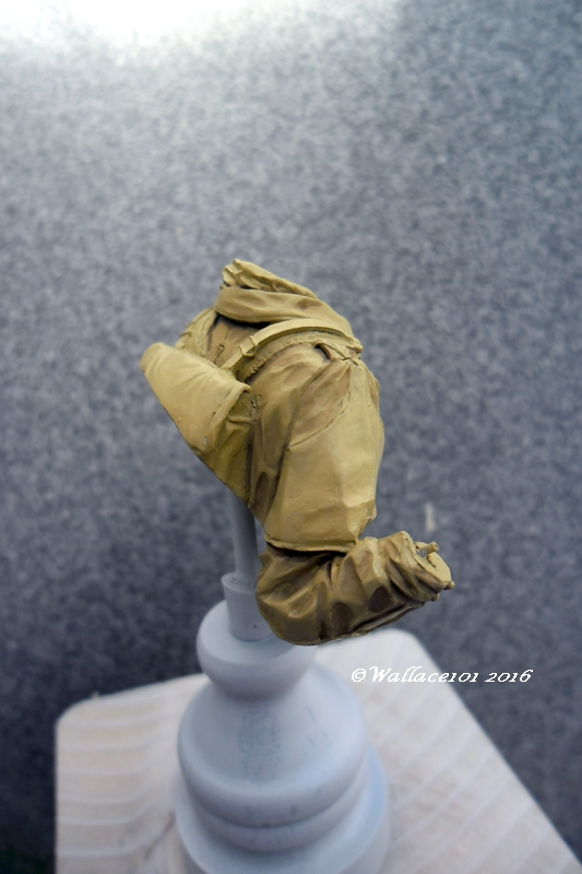 Pathfinder 1/502 PIR 101St Airborne 6 juin 44 (DES Kit 1/16) fini->galerie - Page 3 Ombrag17