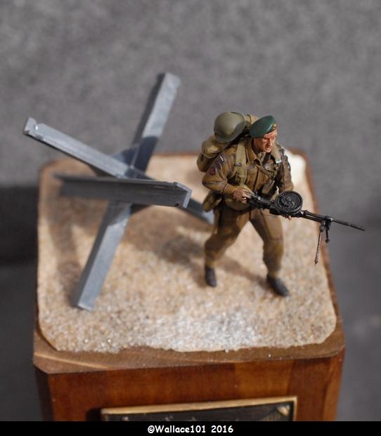 Commandos Kieffer 6 juin 44 (Nemrod Italeri 1/35) terminé -> Galerie - Page 6 Test_v11