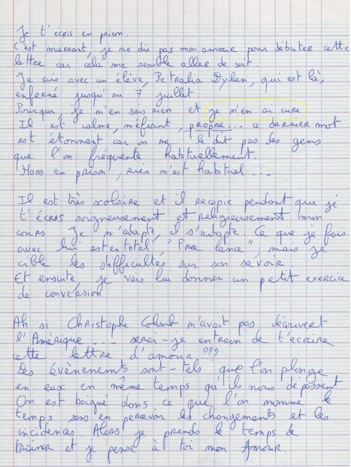 [Parental advisor - Interdit aux -18 ans] Présentation musicale 0310