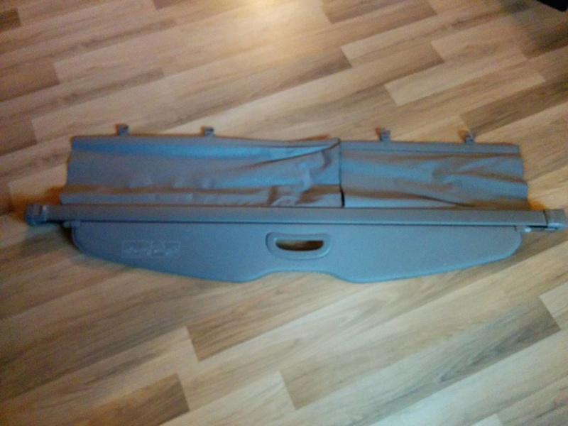 Cache bagage Highlander 14876110