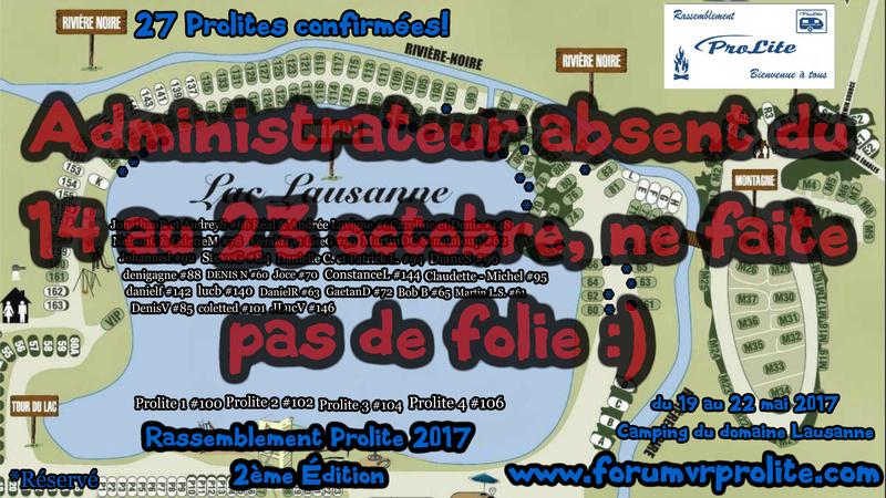 Administrateur absent du 14 au 23 octobre ! Absent10