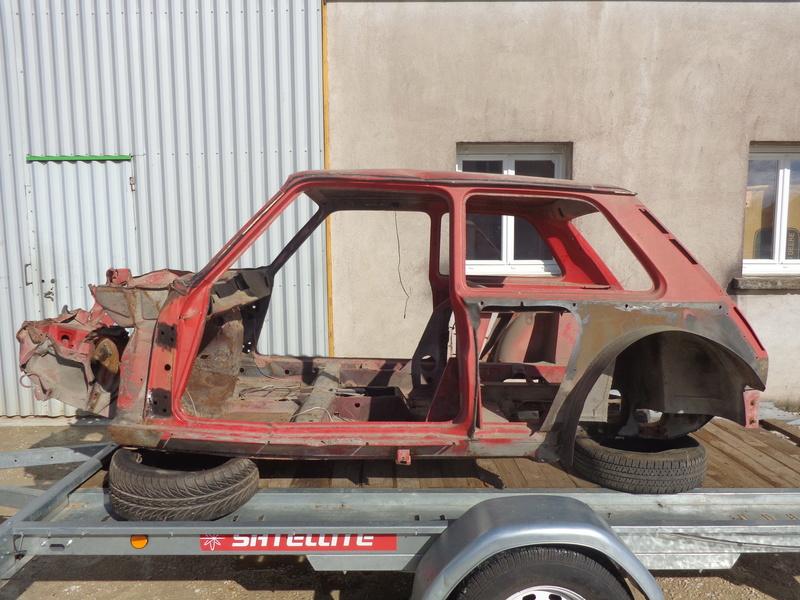 """construction d'un proto """"maxi 5 Turbo"""" - Page 6 Dsc01910"""