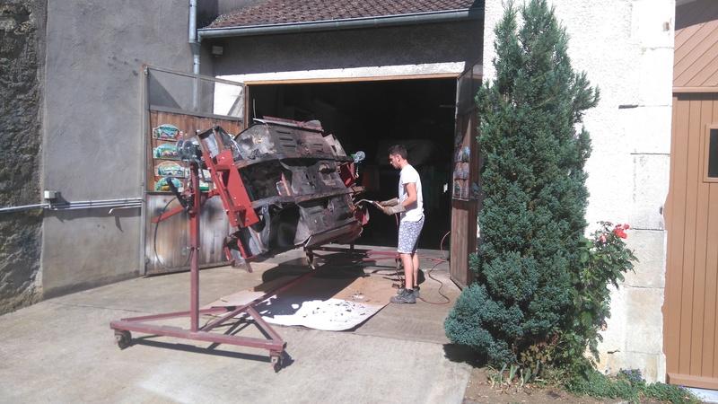 """construction d'un proto """"maxi 5 Turbo"""" - Page 5 Dsc_0010"""