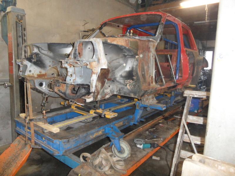 """construction d'un proto """"maxi 5 Turbo"""" - Page 6 Sam_1411"""