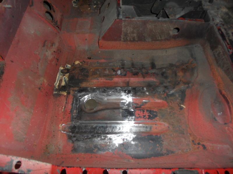 """construction d'un proto """"maxi 5 Turbo"""" - Page 5 Sam_1912"""
