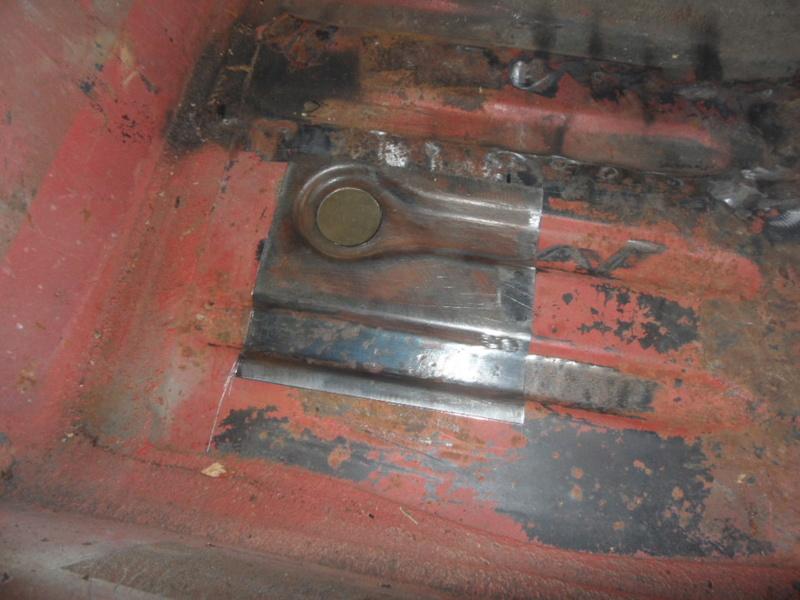 """construction d'un proto """"maxi 5 Turbo"""" - Page 5 Sam_1913"""