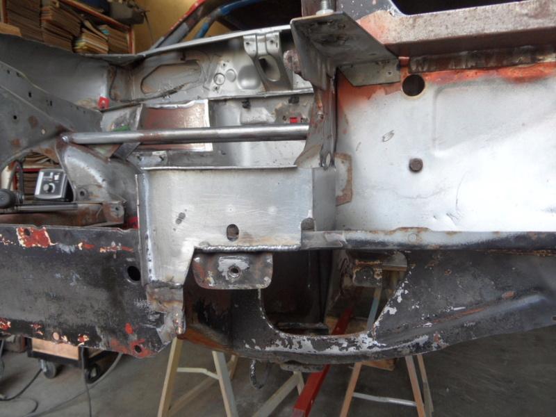 """construction d'un proto """"maxi 5 Turbo"""" - Page 5 Sam_2310"""