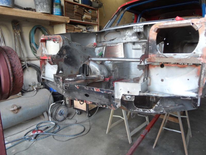 """construction d'un proto """"maxi 5 Turbo"""" - Page 5 Sam_2312"""