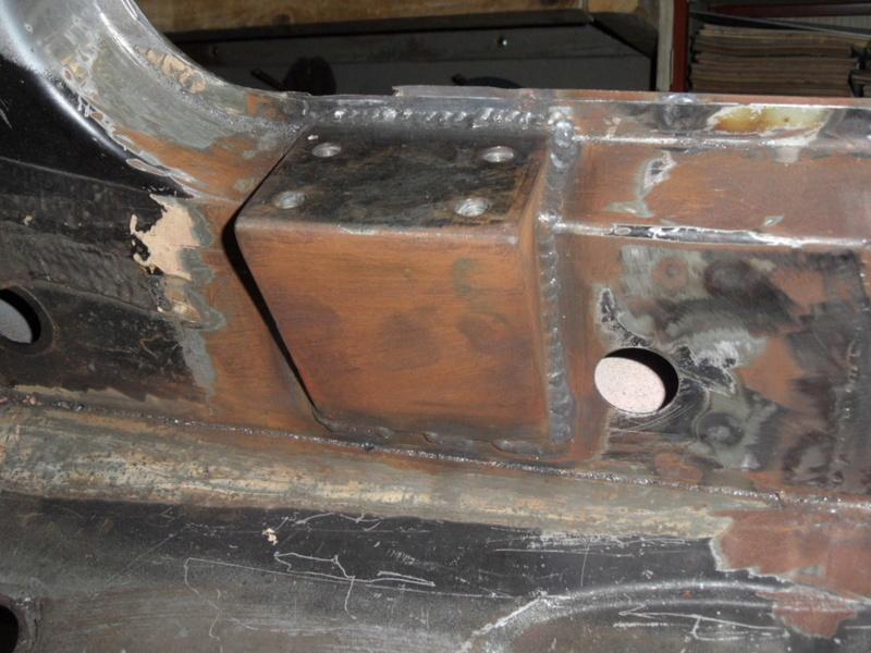 """construction d'un proto """"maxi 5 Turbo"""" - Page 6 Sam_2327"""