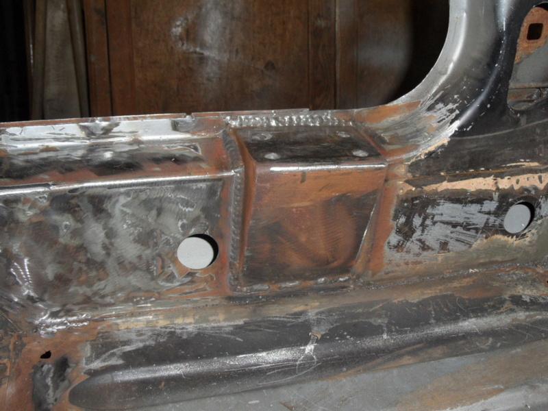 """construction d'un proto """"maxi 5 Turbo"""" - Page 6 Sam_2328"""