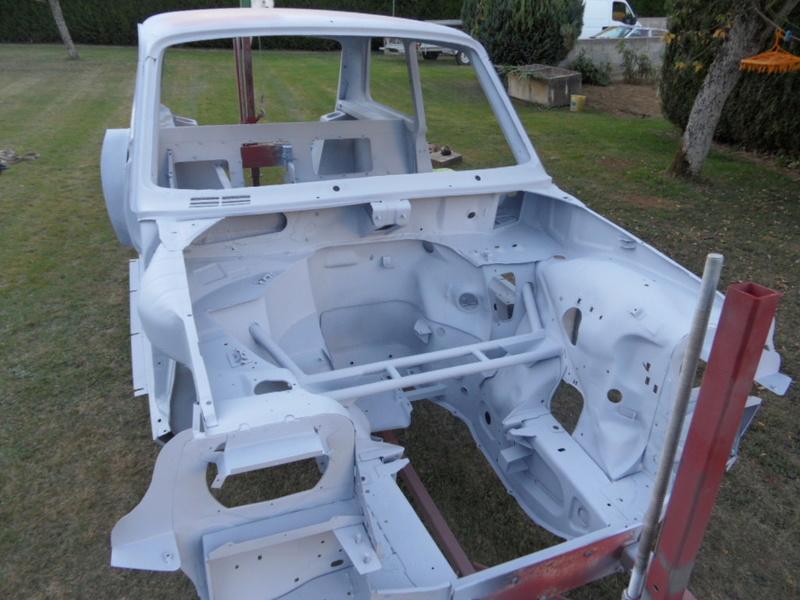 """construction d'un proto """"maxi 5 Turbo"""" - Page 6 Sam_2338"""