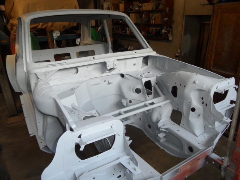 """construction d'un proto """"maxi 5 Turbo"""" - Page 6 Sam_2345"""