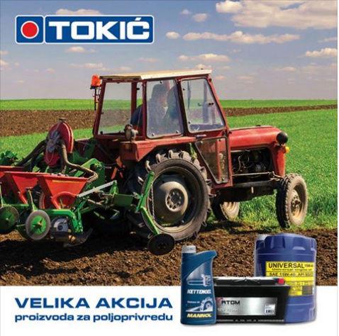 Motorna ulja maziva svi proizvođaći Akija_10