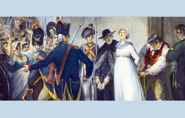 Juger la reine 14, 15, 16 octobre 1793 - Emmanuel De Waresquiel 22081610
