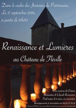 Renaissance et Lumières au Château de Fléville Chatea10