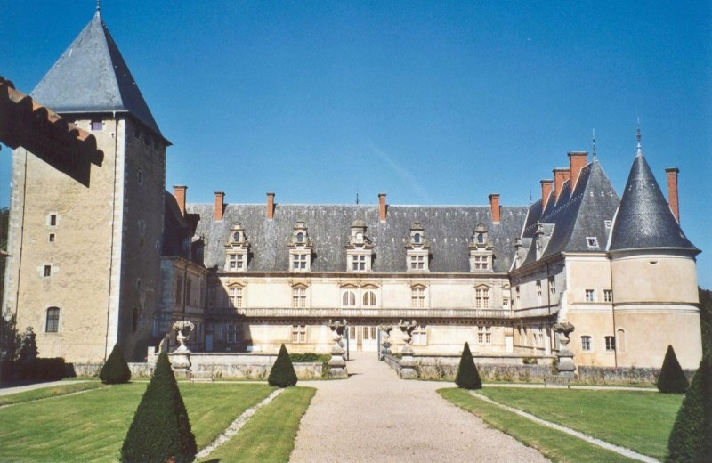 Renaissance et Lumières au Château de Fléville Chatea11