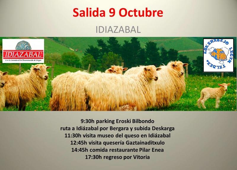Salida ELT octubre - Día 9 Idiazabal Idiaza10