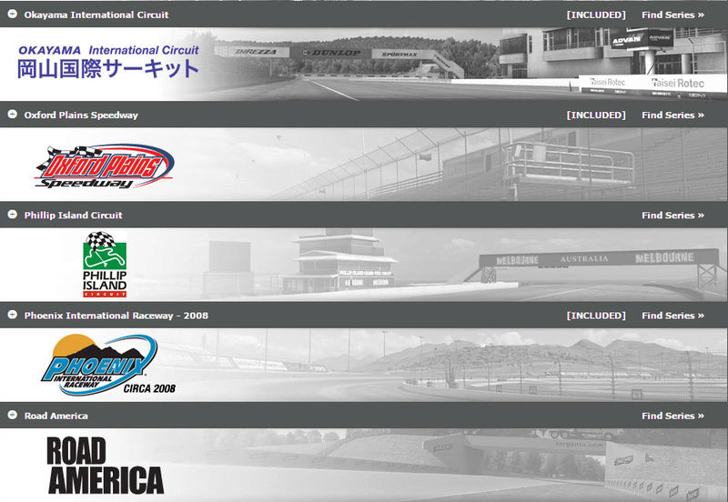Troquet du pitbox Track410