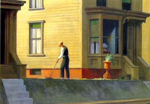 Edward Hopper [Peintre] - Page 18 A117