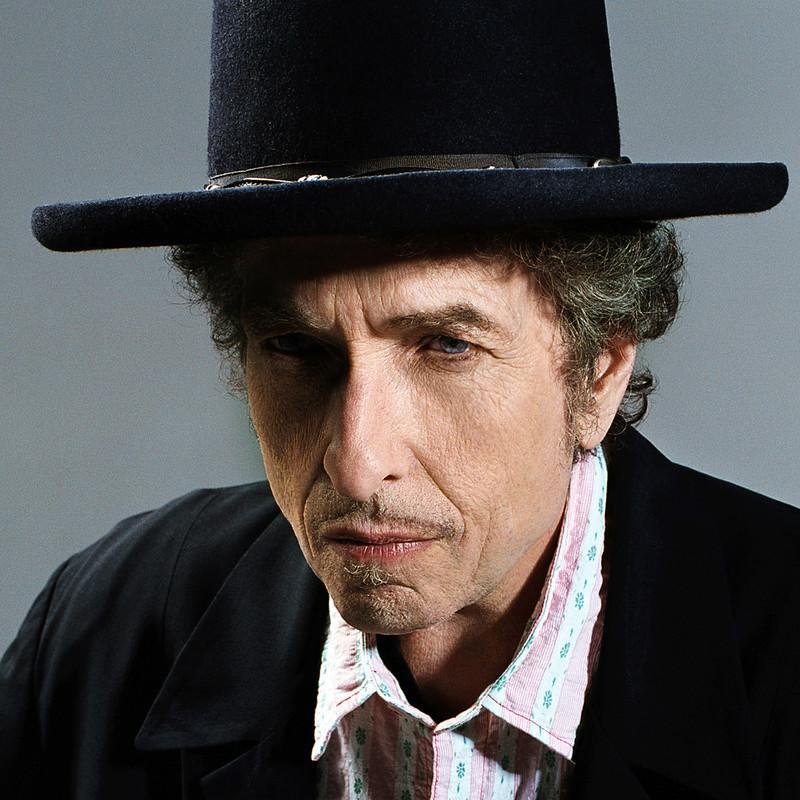 Bob Dylan A118