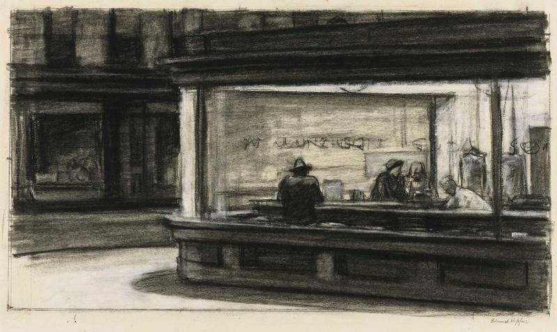 Edward Hopper [Peintre] - Page 18 A67
