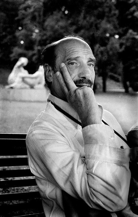 Edouard Boubat [Photographe] A_312