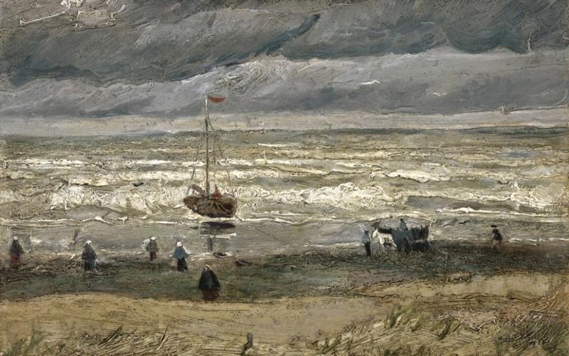 Vincent van Gogh [peintre] - Page 8 Aa18