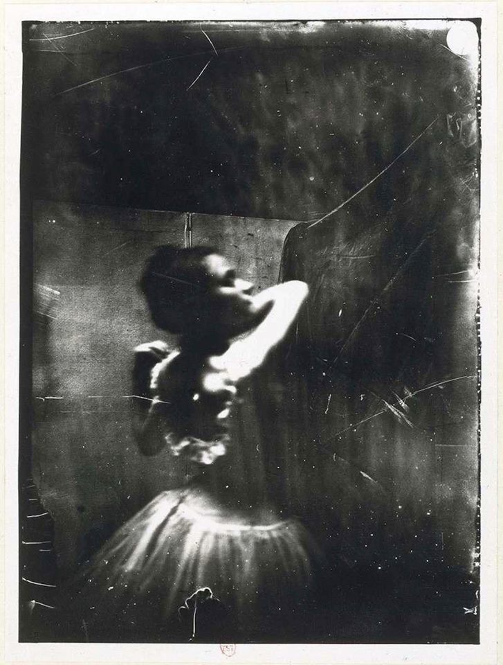 Edgar Degas Edgard10
