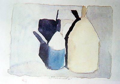 Giorgio Morandi [peintre] - Page 2 Giorgi10