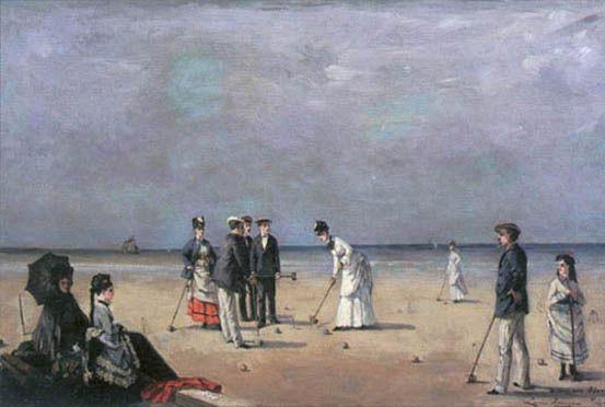 La Plage : Artistes peintres, illustrateurs, photographes... - Page 8 Louise11