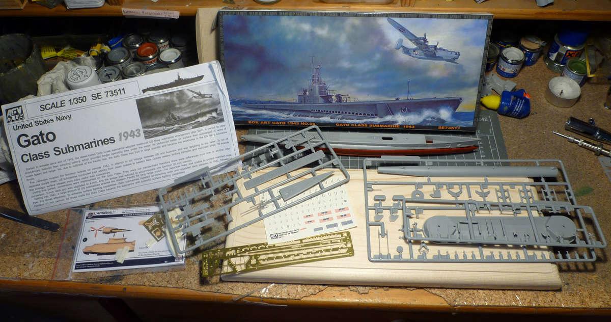 Sous-marin USS GATO 1943 Gato_111