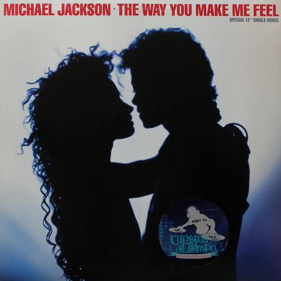 Michael Jackson – The Way You Make Me Feel(US Special 12 Single Mixes)[1987]{FLAC} - Página 2 Fronta11