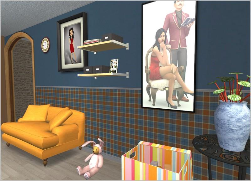 La galerie de Phinae - Page 5 Bureau18
