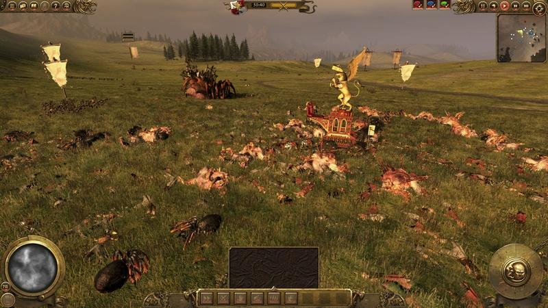 Les nouveaux jeux vidéos pour Warhammer - Page 2 20160912
