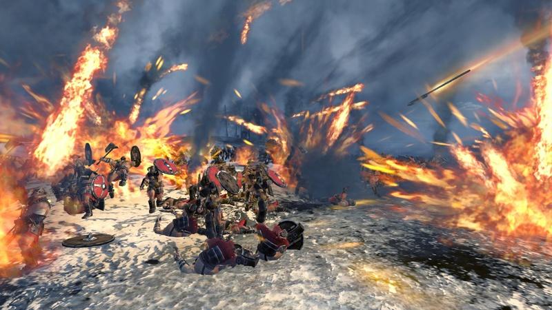 Les nouveaux jeux vidéos pour Warhammer - Page 2 20160928
