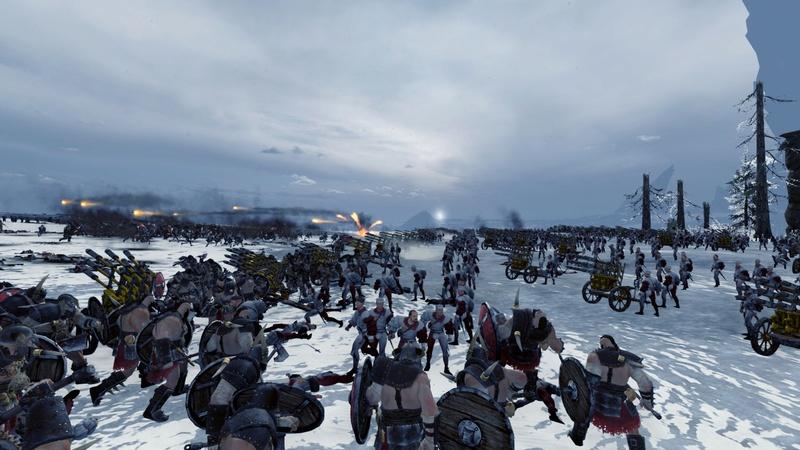 Les nouveaux jeux vidéos pour Warhammer - Page 2 20160937