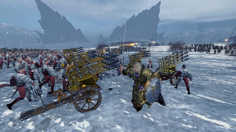 Les nouveaux jeux vidéos pour Warhammer - Page 2 20160939